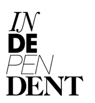 independent talent logo